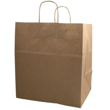 58196 - Durobag - 85925 - Shopping Bag w/ Rope Handles Product Image