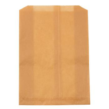 83170 - Continental Commercial - 250K - 7 1/2 x 3x 11 1/4 in Waxed Sani-Liner Bags Product Image