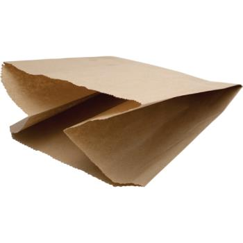 "58626 - Hospeco - RM77 - 7 1/2"" x 10"" x 3"" Waxed Sani-Liner Bags Product Image"