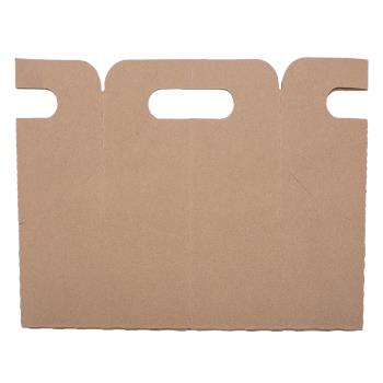 57099 - BOXit - 779C-501 - 4-Cup Beverage Carrier Product Image