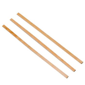 11666 - Royal Paper Products - R810 - 5 1/2 in Wooden Stir Stick Product Image