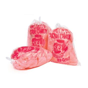 PAR7850 - Paragon - 7850 - Cotton Candy Bags w/Imprint Product Image