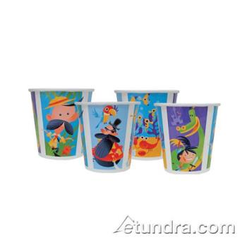 59801 - Kidstar - KS-PAPERCUP - Kids Paper Cup Product Image