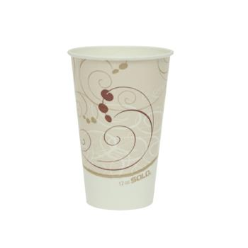 75568 - Solo - RP12NP-J800 - 12 oz Cold Cup Product Image