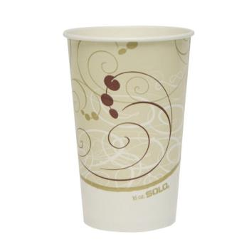 58137 - Solo - RP16-J8000 - 16 oz Cold Cup Product Image