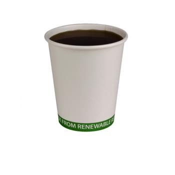 56136 - Eco-Products - EP-BHC10-GS - 10 oz GreenStripe® Hot Cups Product Image