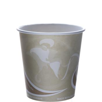 57131 - Eco-Products - EP-BRHC10-EW - 10 oz Evolution World™ Hot Cups Product Image
