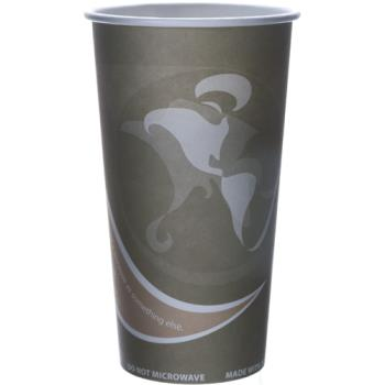 56140 - Eco-Products - EP-BRHC20-EW - 20 oz Evolution World™ Hot Cups Product Image