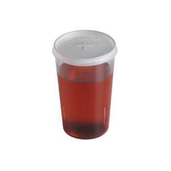 CAMCL950P190 - Cambro - CL950P190 - CamLid® Disposable 9.8 oz Colorware Tumbler Lid Product Image