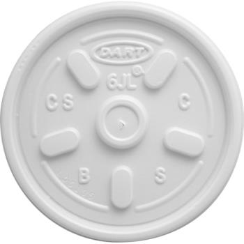 58612 - Dart - 12JL - 12 oz Vented Hot Cup Lid Product Image