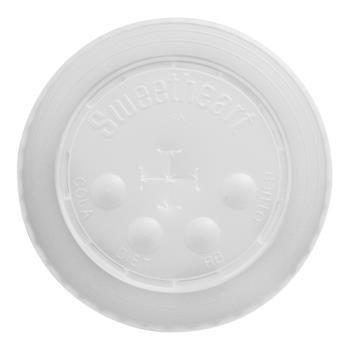 59663 - Solo - L16BL0100 - 16 oz Cold Cup Lid Product Image