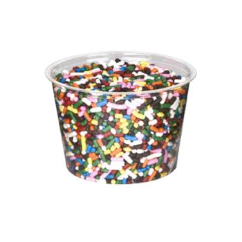 56164 - Eco-Products - EP-PC400 - 4 oz PLA Portion Cups Product Image