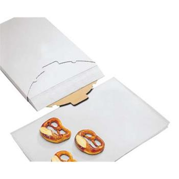 WOR4768253 - World Cuisine - 47682-53 - 12 3/4 in x 20 7/8 in Silicone Parchment Paper Product Image