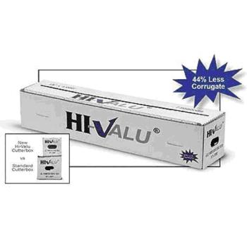 "57110 - Commercial - 18"" x 2000' Hi-Valu Film w/Cutter Box Product Image"