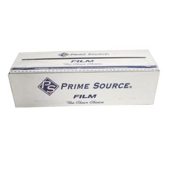 58452 - Primesource - 182 - 18 in x 2000 ft Foodservice Cutterbox Film Product Image