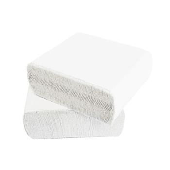 57112 - Commercial - Hi-Valu 2-Ply White Embossed Dinner Napkin Product Image