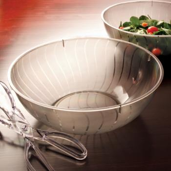 EMI313CL - EMI Yoshi - EMI-313 - 192 oz Clear Bowl Product Image