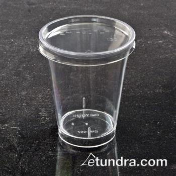 EMI607LP - EMI Yoshi - EMI-607LP - Clear Shooter Glass Lid Product Image