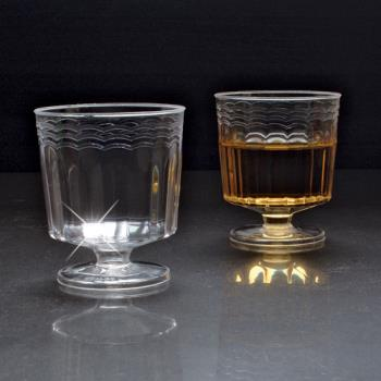 EMIREWG2 - EMI Yoshi - EMI-REWG2 - 2 oz Clear Wine Glass Product Image