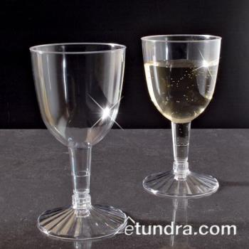 EMIREWG25 - EMI Yoshi - EMI-REWG25-360 - 5 oz 2-Piece Wine Glass Product Image