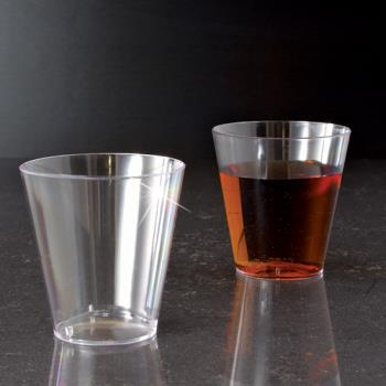 EMIYCWSG2 - EMI Yoshi - EMI-YCWSG2 - 2 oz Clear Shot Glass Product Image