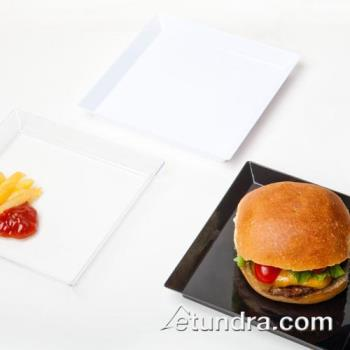"EMI625 - EMI Yoshi - EMI-625 - 4 1/2"" Square Clear Mini Dish Product Image"
