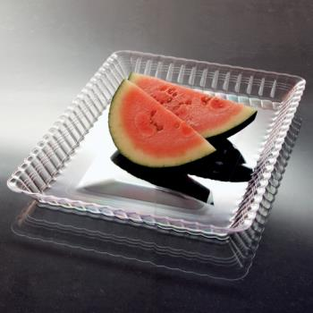 "EMIRE913CL - EMI Yoshi - EMI-RE913 - 9"" x 13"" Clear Tray Product Image"