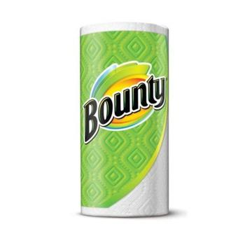 56224 - Bounty - 95028 - 2-Ply Paper Towels Product Image