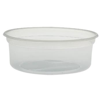 58169 - Commercial - 75002440 - 8 oz Deli Container Product Image
