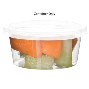 59085 - Eco-Products - EP-RDP5 - 5 oz Round Deli Container Product Image