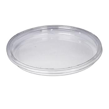 56172 - Eco-Products - EP-RDPIFLID - 8-32 oz Round Deli Container Lids Product Image
