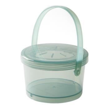GETEC071JA - GET Enterprises - EC-07-1-JA - Eco-Takeouts Jade 12 oz Container Product Image
