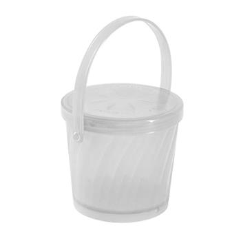 GETEC131CL - GET Enterprises - EC-13-1-CL - Eco-Takeouts 16 oz Container Product Image