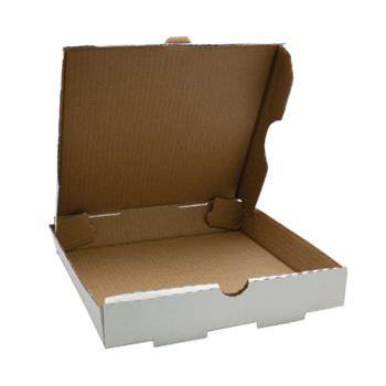 "58259 - AVCO Industries - CH-8PK - 8"" Pizza Box Product Image"