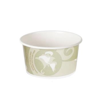 57156 - Eco-Products - EP-BRSC12-EW - 12 oz Evolution World™ 24 Percent Post-Consumer Recycled Content Hot and Cold Food Containers Product Image