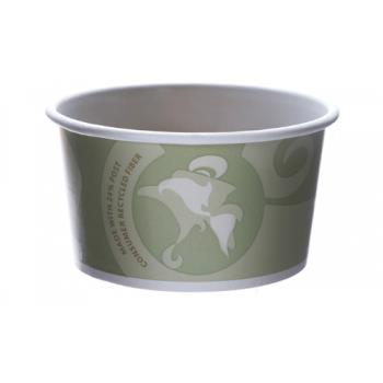 57156 - Eco-Products - EP-BRSC12-EW - 12 oz Evolution World™ Recycled Hot-Cold Container Product Image