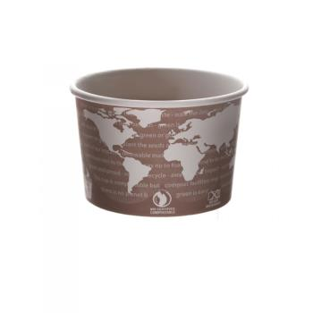 56144 - Eco-Products - EP-BSC8-WA - 8 oz World Art Soup Containers Product Image