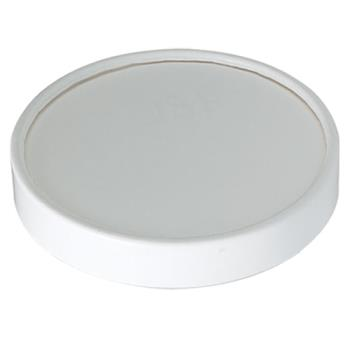 58697 - Solo - CH32A  - 32 oz Vented Paper Lid Product Image