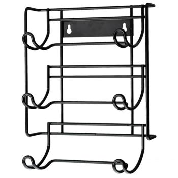 54149 - First Aid Only - FX-203 - Emergency Responder Pack Wire Rack Product Image