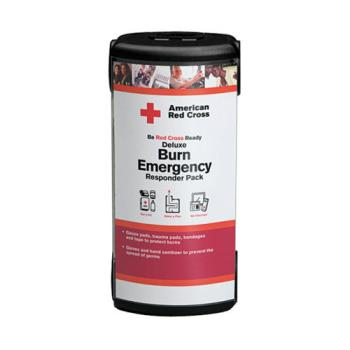 54146 - First Aid Only - RC-649 - Burn Emergency Respond Pack Product Image