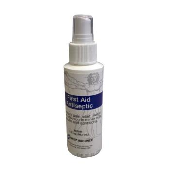 54107 - First Aid Only - 13-080 - Antiseptic Spray Product Image