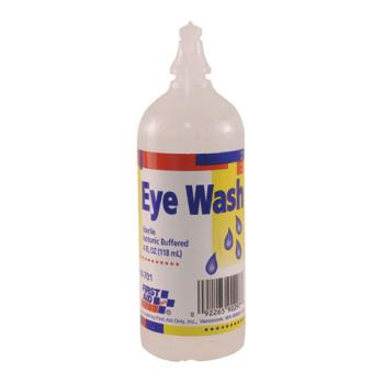 54198 - First Aid Only - 7-006 - 4 oz Eye Wash Solution Product Image