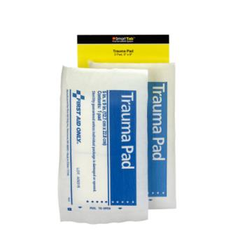 54091 - First Aid Only - FAE-6024 - 5 in x 9 in Trauma Pad Product Image
