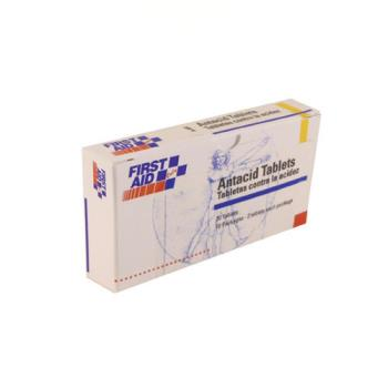 54139 - First Aid Only - FAE7003 - Antacid Tablets Product Image