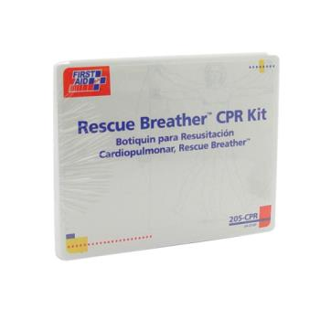 54152 - First Aid Only - 205-CPR - CPR Kit First Aid Product Image