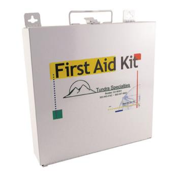 54141 - First Aid Only - 260U-TUNDRA - 50 Person First Aid Kit Product Image