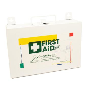 54140 - First Aid Only - 9008TUNDRA - 25 Person First Aid Kit Product Image