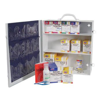 81437 - First Aid Only - 9009TUNDRA - First-Aid Kit Product Image