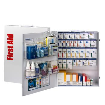 FAO90831 - First Aid Only - 90831 - XL SmartCompliance First Aid Cabinet Product Image
