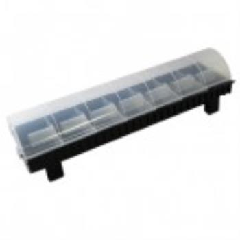 81436 - Commercial - Double DaySpenser 2 in Label Dispenser Product Image